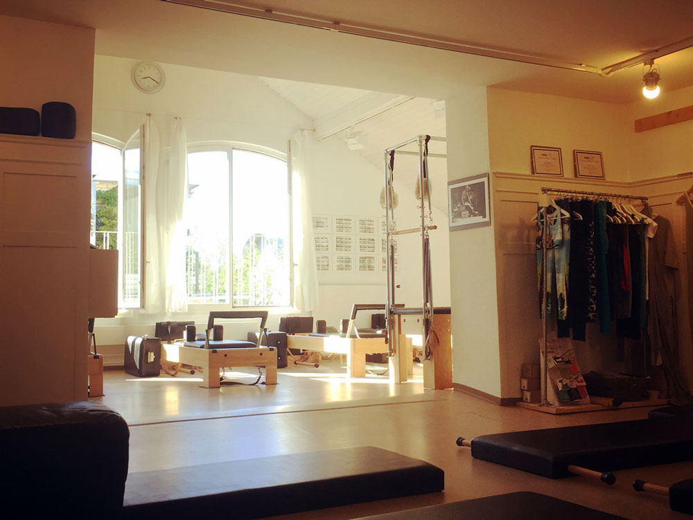 Pilates in Uster