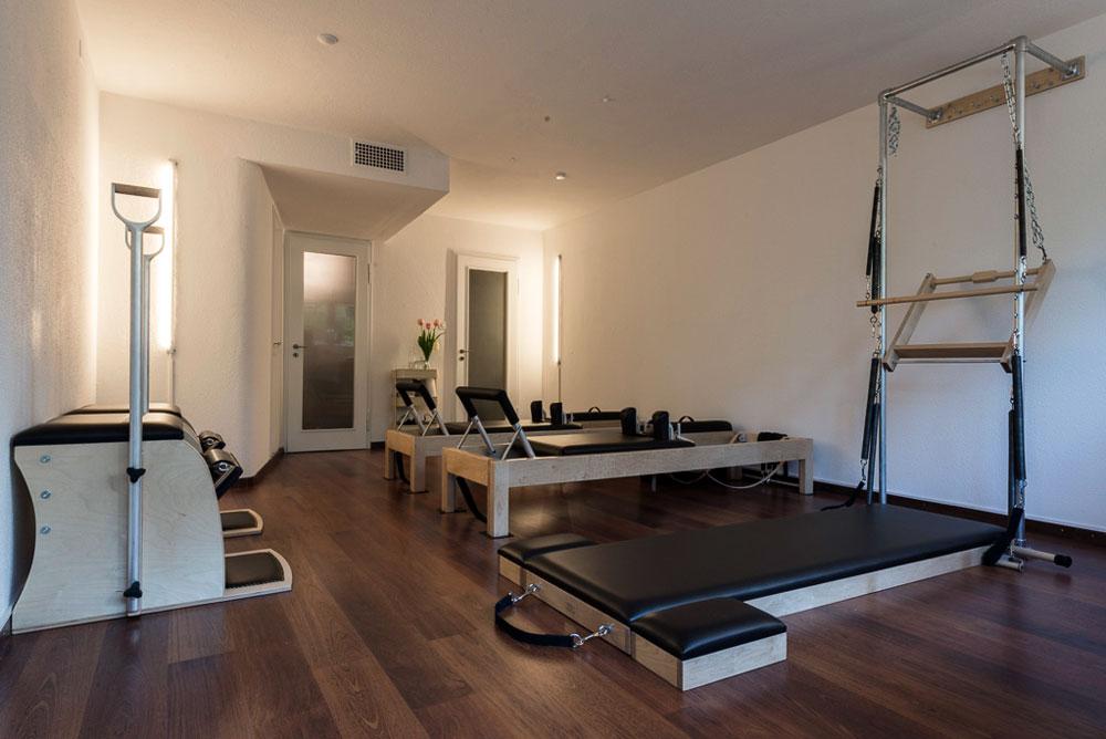 Pilates Zürich