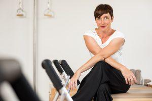 Anja Schillig Pilatesfabrik