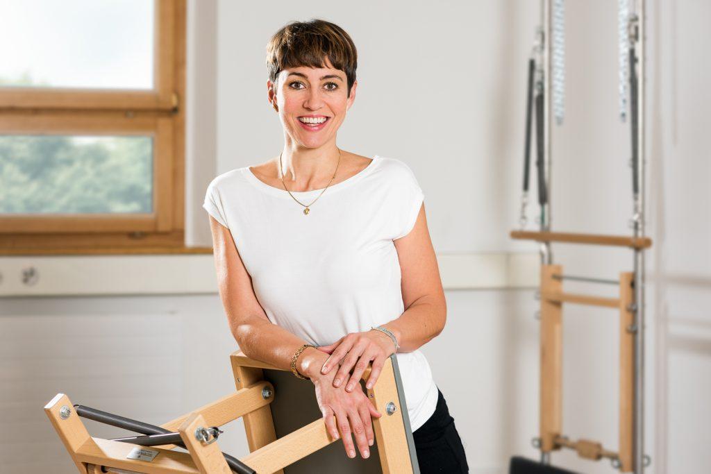 Bigna Knecht Pilatesfabrik