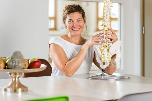 Carlotta Indermaur Massage pilates