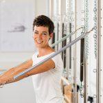 Irene Belser Pilatesfabrik