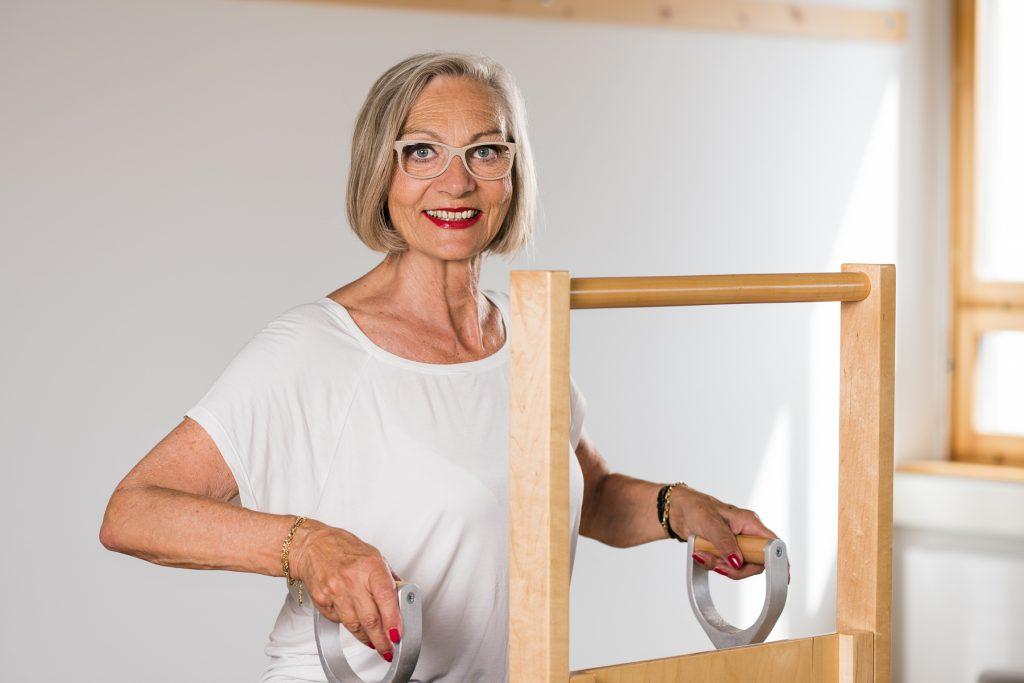 Maja Knecht Pilatesfabrik