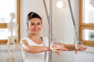 Sara Hunziker Pilatesfabrik